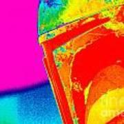 Boba Fett 22 Poster by Micah May