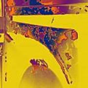 Boba Fett Helmet 6 Poster