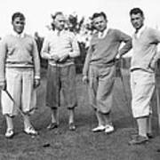 Bobby Jones And Friends Poster