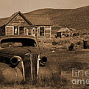Bodie   #72986 Poster