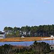 Bodie Island Lighthouse 2765 Poster