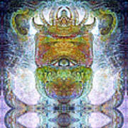 Bogomil Variation 15 Poster