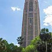 Bok Tower Poster