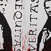 Boondock Saints Whole Poster