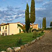 Borgo Bottaia Poster