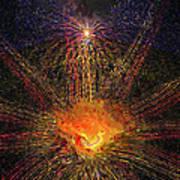 Born Of Fire Ascendance V3 Poster