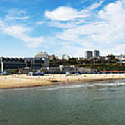 Bournemouth Bay Poster