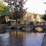 Bourton On The Water 5 Poster