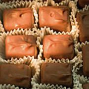 Box Of Chocolates Poster