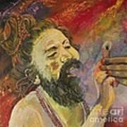 Sadhu Poster