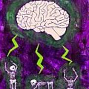 Brain Storm Poster