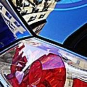 Brake Light 50 Poster