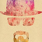 Breaking Bad - 6 Poster
