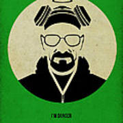 Breaking Bad Poster Poster