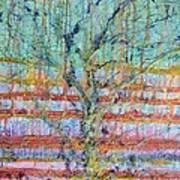 Breathe - Tree Of Life 4 Poster