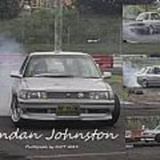 Bredan Johnston Poster