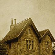 Brick House Poster