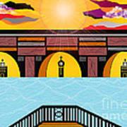 Bridge Of Hope Poster