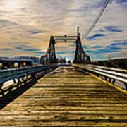 Bridge To No Where Poster