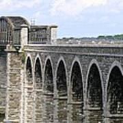 Bridging The Boyne Poster