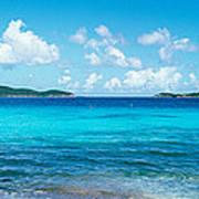 British Virgin Islands, St. John, Sir Poster