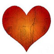 Broken Heart Poster