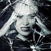 Broken Window Poster