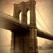 Brooklyn Nostalgia Poster