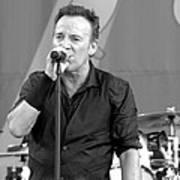 Bruce Springsteen 14 Poster