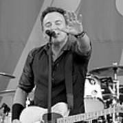 Bruce Springsteen 5 Poster