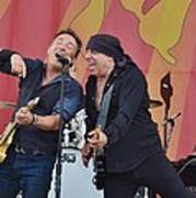 Bruce Springsteen 9 Poster