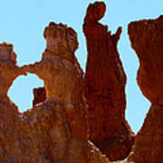 Bryce Canyon 1 Poster