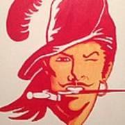Buccaneers Poster