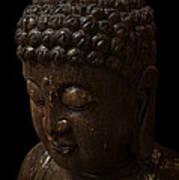 Buddha In The Dark Poster