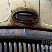 Buick Eight   #3829 Poster