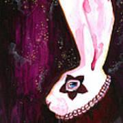 Bunny Rebellion  Poster