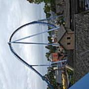 Busch Gardens - 121212 Poster