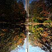 Butler University Carillon 2 Poster