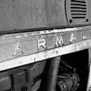 Bw Farmall Poster