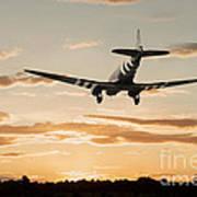 C-47 Finals Poster