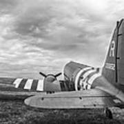 C-47-w7 7d06b Poster