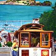 Cable Car No. 17 Poster