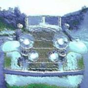Caddy Phaeton 2 Poster