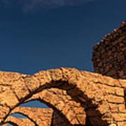 Caesarea Poster