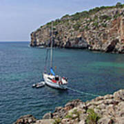 Cales Coves Poster