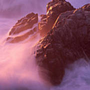 California Landscape Poster by Art Wolfe