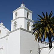 California Mission 2 Poster