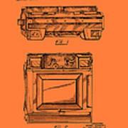 Camera Patent 1953 Poster