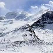 Canadian Rockies 2 Poster