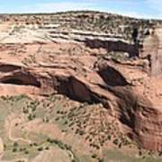 Canyon De Chelly I Poster